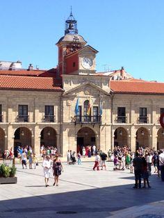 Ayuntamiento de Aviles ( Asturias )
