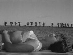 Knife in the Water (1962) - Roman Polański