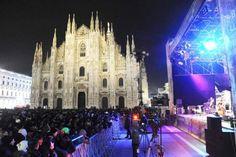 Concerto Radio Italia: 8 e 9 giugno 2016 a Milano