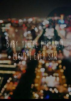 My Dear We're Slow Dancing In A Burning Room...John Mayer