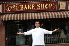 "After making a name for himself and his Carlo's Bakery in Hoboken, Buddy ""Cake Boss"" Valastro is opening a spot in Bergen County. 'I want to make it an experience,' he says of his upcoming Ridgewood site. 'I want families to come to the bakery and take a peek at bakers making pastries and goodies.' By ELISA UNG"
