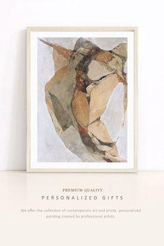 Artwork Prints, Wall Art Prints, Horror Art, Abstract Wall Art, Contemporary Paintings, Cover Art, Printable Art, House Warming, Room Decor