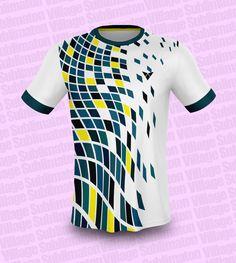 Badminton Logo, Grey Yellow, Gray, Jersey Designs, Pattern, Check, Sport, Outfits, Shirts