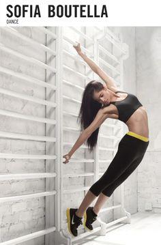 sofia boutella DANCE
