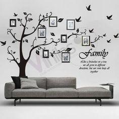 Resultado de imagen para diseño de arboles en paredes
