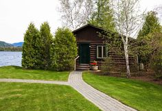 Lake Placid Cabin Rentals | Lake Placid Lodge
