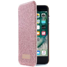 744655851 Add a little extra elegance to your everyday with Ted Baker s dazzling new folio  case for the Apple iPhone 8 Plus   7 Plus