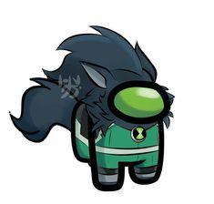 Cute Cartoon Drawings, Kawaii Drawings, Monster Legends Game, Flash Characters, Ben 10 Comics, Ben 10 Omniverse, Cute App, Funny Phone Wallpaper, Nyan Cat