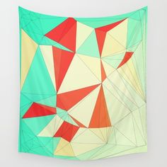 Buy Go Fly a Kite Wall Tapestry by Ducky B . Worldwide shipping available at Society6.com. Just one of millions of high quality products available.