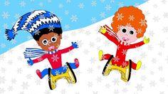 Eeny, Meeny, Miny, Moe counting and nursery rhyme, lyrics, songs for kids