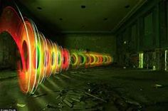 Famous Light Painting Photography - Bing images