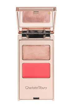 Charlotte Tilbury is the game-changer of the beauty world