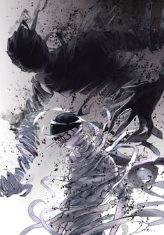 Browse Ajin collected by AmiAmian and make your own Anime album. Ajin Anime, Manga Anime, Manga Art, Anime Art, Ajin Manga, Anime Demon, Dark Anime, I Love Anime, Anime Guys