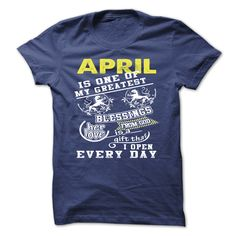 [New tshirt name meaning] APRIL loves T-shirt Shirts of month Hoodies, Funny Tee Shirts