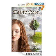 If I didn't think it was worth reading, I wouldn't have written it. This is the first book in the trilogy.  Amazon.com: Eden's Root eBook: Rachel Fisher: Kindle Store