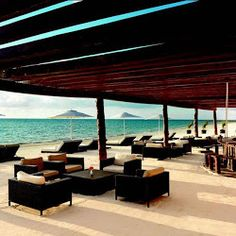 Moon Palace, Cancun......