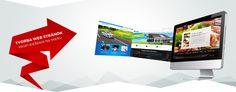 Naša nová web stránka Nasa, Destinations, Viajes