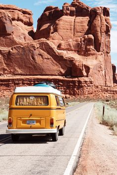 How to Road Trip Solo... I'm sure some of this applies when you're a dynamic duo....