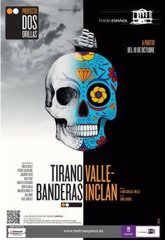 Tirano Banderas@Teatro Español