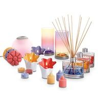 Joy of Life  AROMACHOLOGY by PartyLite   Be Happy! Be Lively! or Be Relaxed! anytime you wish.  Be Happy! A joyfully delicious, mouthwatering blend of exotic fruits. Be Lively! Sparkling citrus and sun-drenched florals.  Be Relaxed! Creamy coconut, musky vanilla and velvety white flowers.