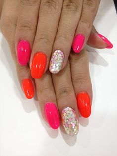 i want those sequin thiiiingss | See more at http://www.nailsss.com | See more at http://www.nailsss.com/...