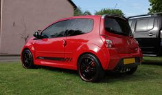 20 Best Renault sport Twingo images in 2017 | Brake calipers