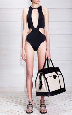 Jason Wu Resort 2014 Trunkshow Look 21 on Moda Operandi