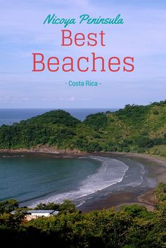 Best Beaches on the Nicoya Peninsula | Costa Rica Experts