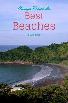 Best Beaches on the Nicoya Peninsula | Costa Rica Experts