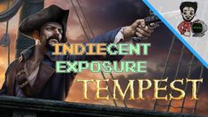 """Tempest: A Pirate Action RPG - """"I have no idea what I'm doing"""" 