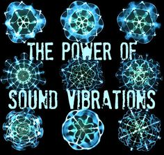 OM vibration | How Does Healing Sound?