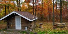 Five Wisconsin Cabins for Hilltop Fall Color Tour Hikers | Travel Wisconsin