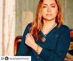 When an item from your family's new clothing brand is used for a photo shoot with @brandicyrus ... It's a pretty good night! Make sure you pick up a copy of the Stallion Issue of @theplaidhorsemag when it's out so you can see the rest of the gorgeous photos featuring @welsh_wear by @taushadickinson ! #Repost @taushadickinson .  Hey Brandi... Stare into the sun!!! It may have been blinding but that sunset light was so beautiful.  SNEAK PEEK from my season with @brandicyrus for…
