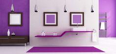 Bathroom posts - CozyGuide.com