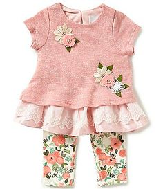 b7260c8d9672 Rare Editions Baby Girls 3-24 Months Easter Bunny Seersucker Dress ...