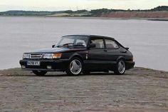 Saab 900 classic perfection