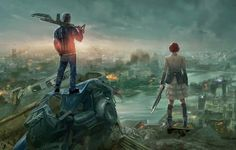 A,B,C...Games: PS Vita recibe Dead Nation