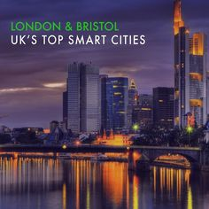 Congratulations to London and Bristol both crowned as UK's Top Smart Cities by Huawei.  #london #bristol #smartcity #smartcities #instagood #technology #iot #engineering #bigdata #huawei #urbanism #design #instapic #citiesoffuture by cityoffuture