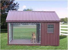 Resultado de imagen para como hacer una casas para perros