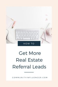 Are you looking for real estate referral ideas? Find out how this Realtor is getting the amount of real estate referral leads! Real Estate Business, Real Estate Investing, Lead Generation, Cold Calling, Real Estate Leads, Marketing Plan, Investment Property, How To Find Out, Success