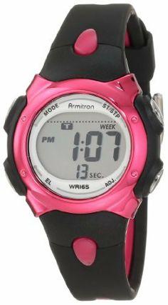 Armitron Women's 45/7025PNK Colorful Sport Pink Accented Watch Armitron,http://www.amazon.com/dp/B008N6Z4MC/ref=cm_sw_r_pi_dp_CreErb47715A4A87