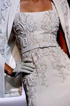 Rose-Style, notordinaryfashion: Ralph & Russo S/S 2014