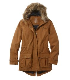 Women's East End Explorer Parka Tan Medium Military Style Coats, Military Parka, Mens Winter Coat, Winter Jackets Women, Winter Coats, Winter Clothes, Winter Outfits, Hooded Parka, Parka Coat