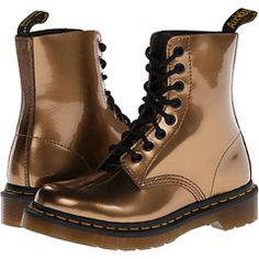 Dr. Martens Pascal 8-Eye Boot W
