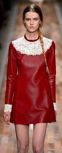 Valentino Ready-to-Wear Fall-winter 2013-2014