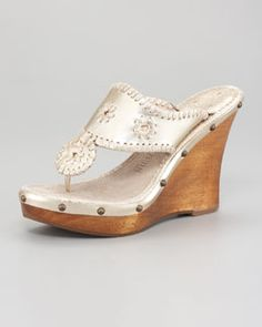 c2f5f1af2683 Jack Rogers shoes · I just got these at TJ Maxx for  39... !!! Jack
