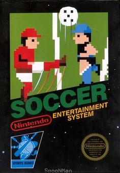 Soccer (Nintendo)