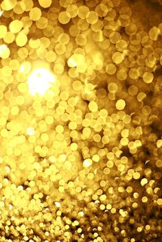 ⚘Dans un bain d'Or , pourquoi pas? N'est-ce pas?⚘