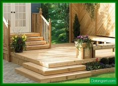 deck & fence designs | deck & fence ideas | decking & fencing
