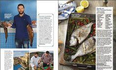 Cressa Ghitonia Village in Essen & Trinken gastronomy magazine! http://www.cressa.gr  #crete, #κρήτη, #cressa #cressaghitonia
